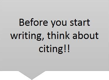 Example of essay with chicago style citations